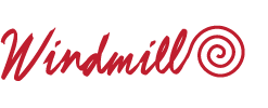 The Windmill Logo